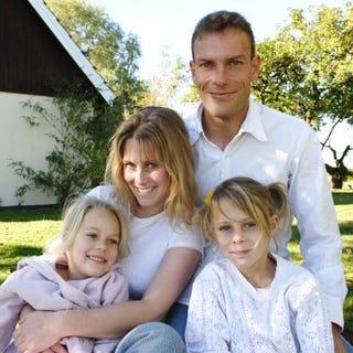 Familie Jordan